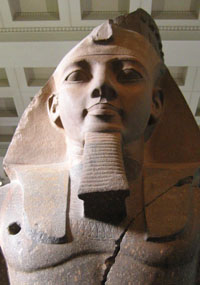 Cleopatra and pharaoh - 3 part 2